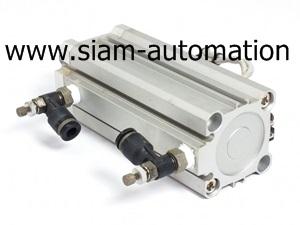 กระบอกลม SMC CDQ2KB32-75D compact