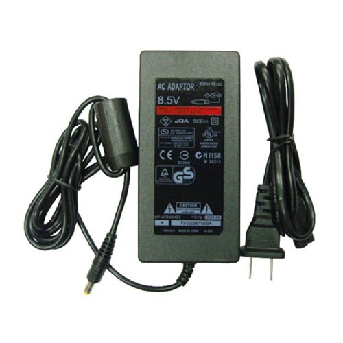 PS2: AC Adapter