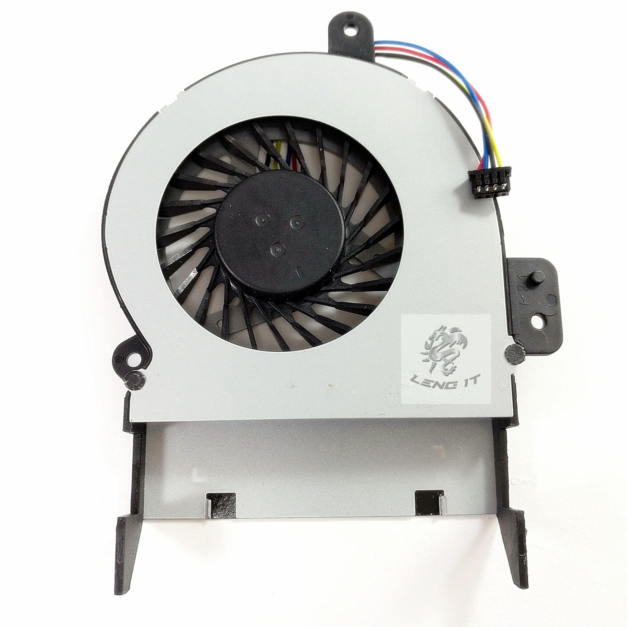 พัดลม CPU/FAN Asus X55A 10mm