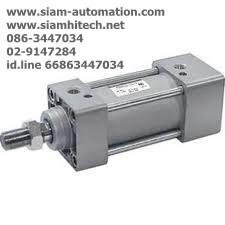 Cylinder ยี่ห้อ SMC รุ่น MDBB40-75Z (New)