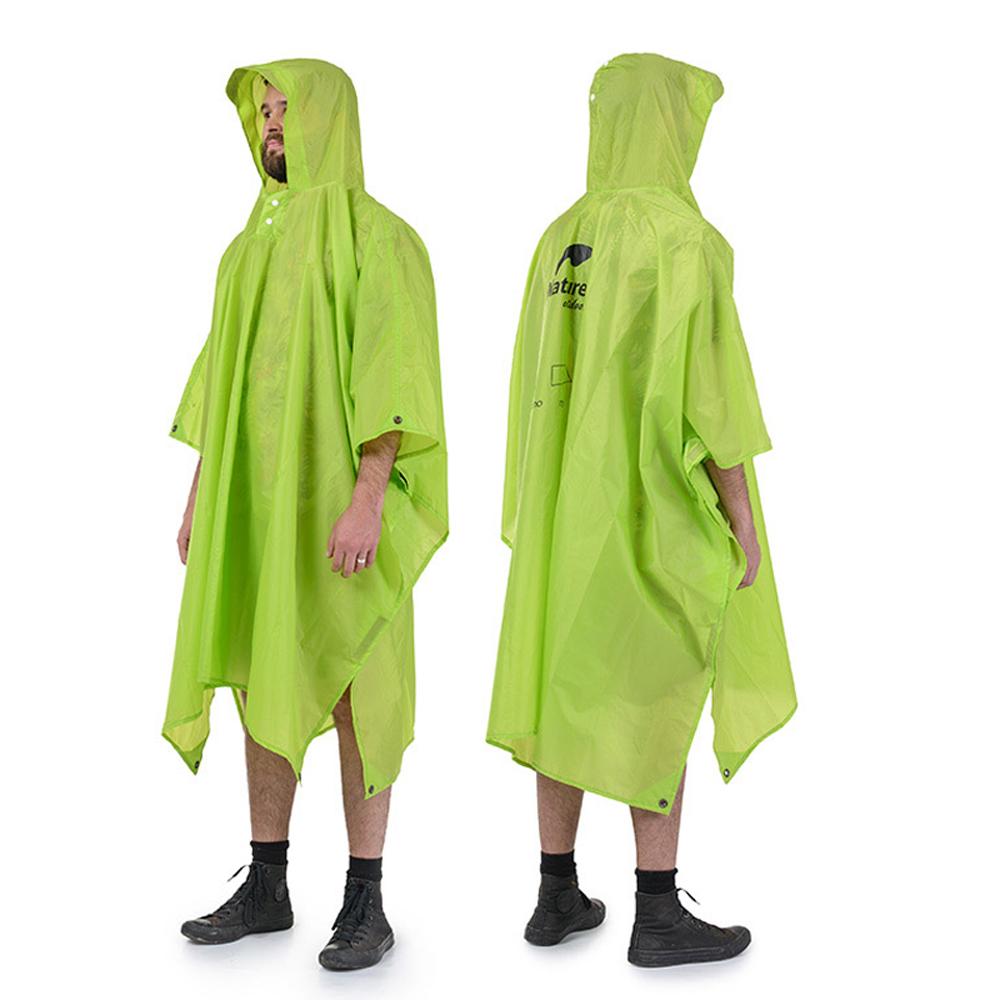 เสื้อกันฝน-ปันโจ 3in1 ผ้า 20D