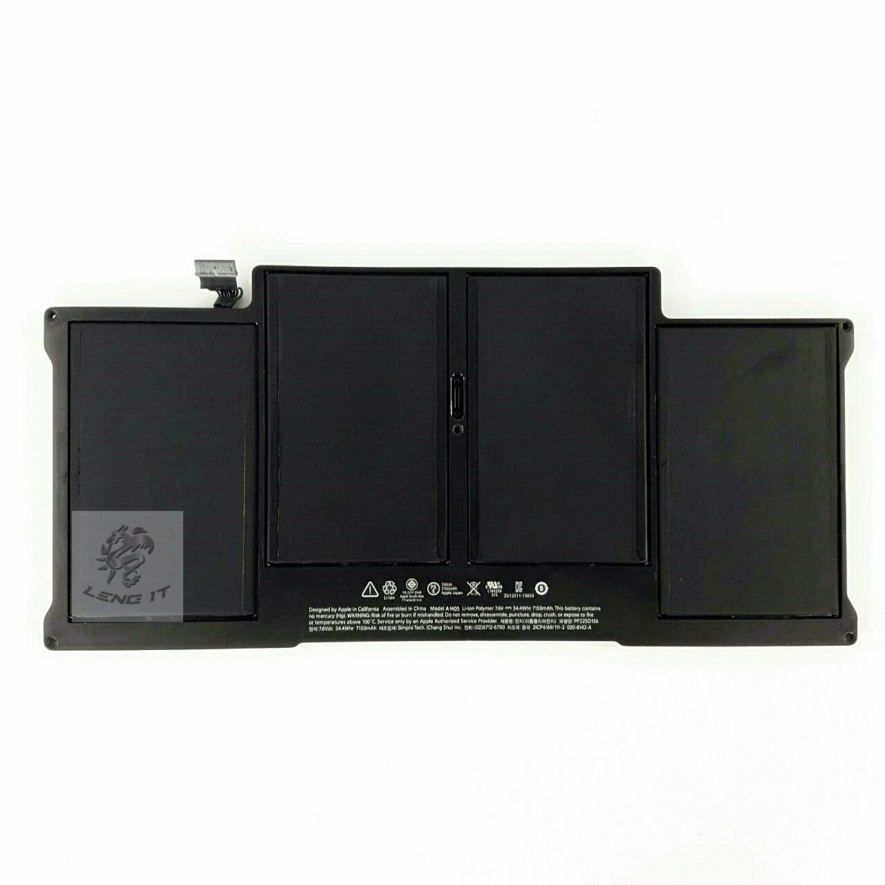 Battery Pack for Apple A1405