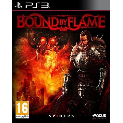 PS3: Bound By Flame (Z1) [ส่งฟรี EMS]