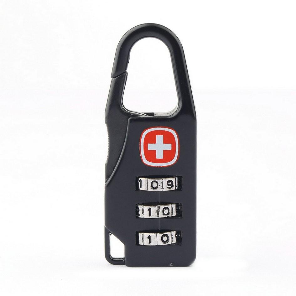 กุญแจล็อคอเนกประสงค์ SWISS Symbol