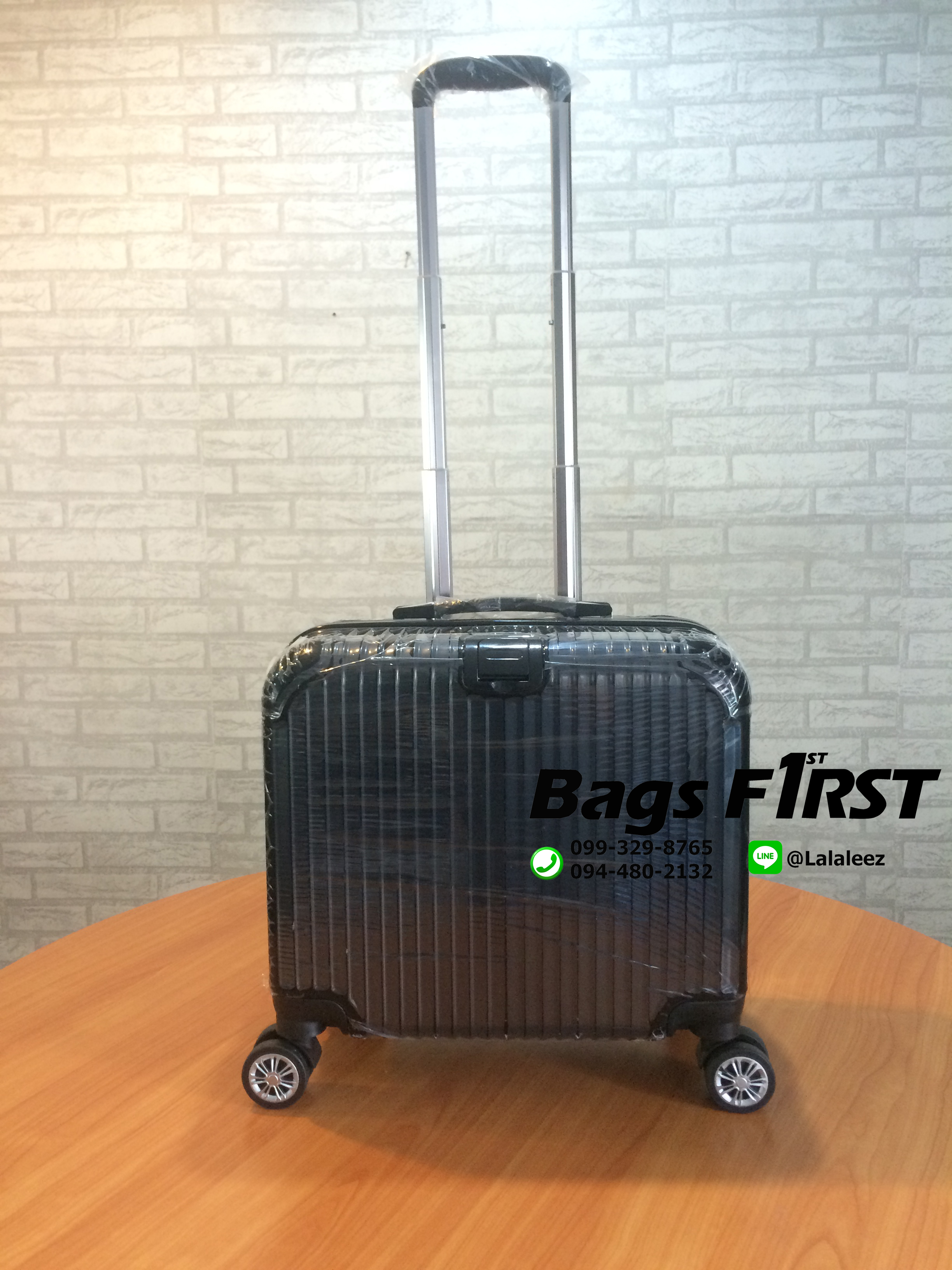 กระเป๋าเดินทาง กระเป๋าเดินทางล้อลาก กระเป๋าเดินทางถืิอขึ้นเครื่อง กระเป๋าลากใบเล็ก