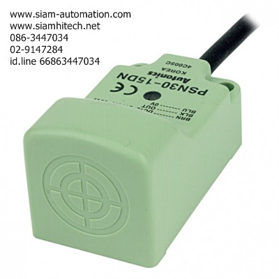 Autonic Proximity Sensor PSN30-15DN (NEW)