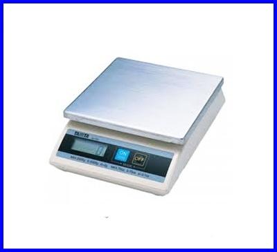 เครื่องชั่งน้ำหนัก เครื่องชั่งดิจิตอล เครื่องชั่งตั้งโต๊ะ 5000g ความละเอียด 5g Weighing Scales KD-200 5000g /5g