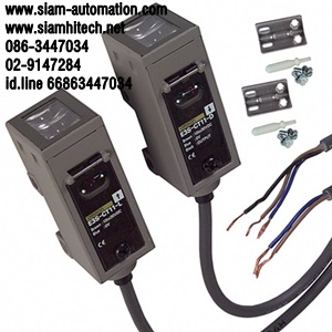 E3S-CT11 Omron Photoelectric Sensors