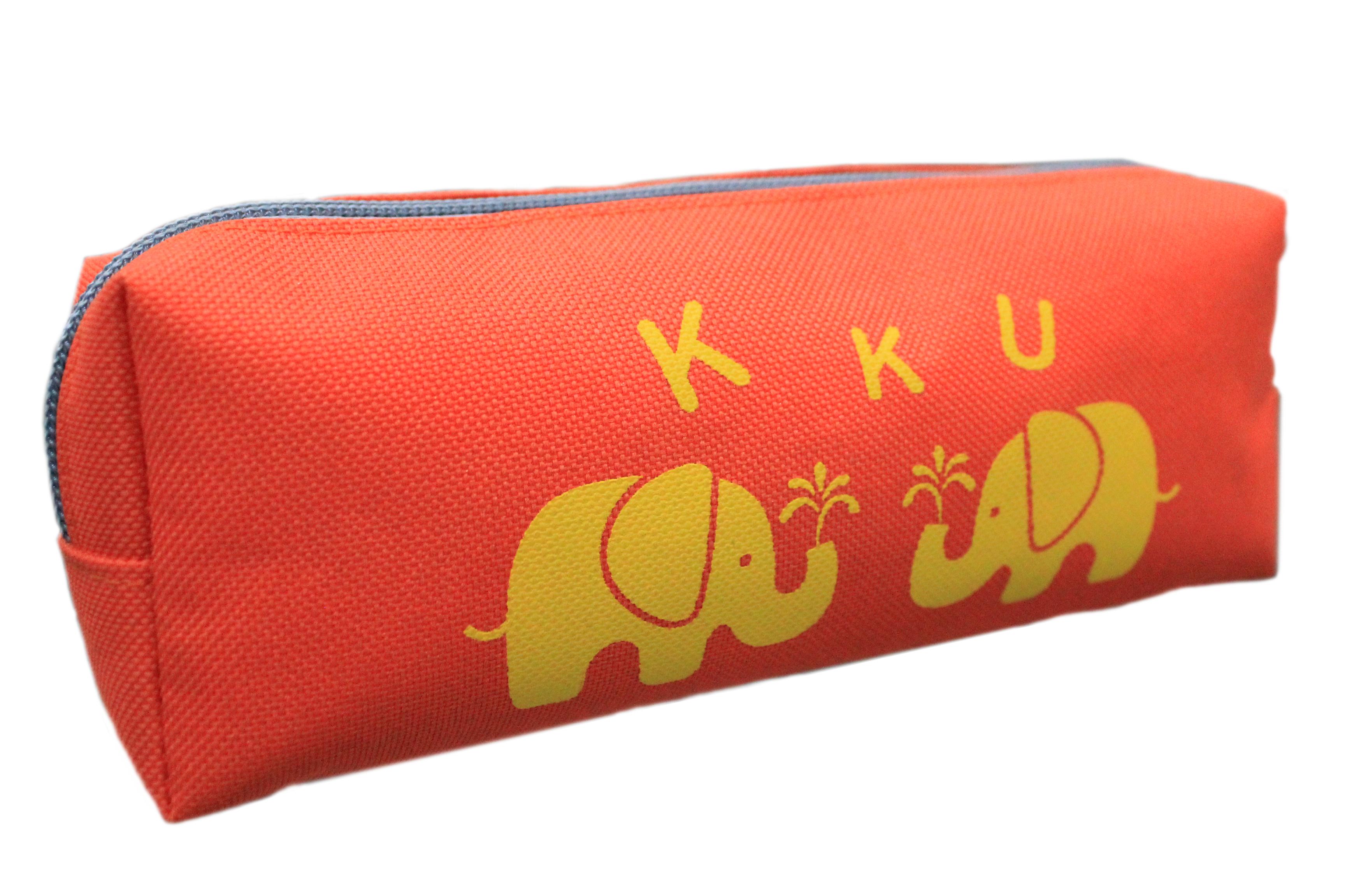 กระเป๋าดินสอ 100029 คละลาย/คละสี