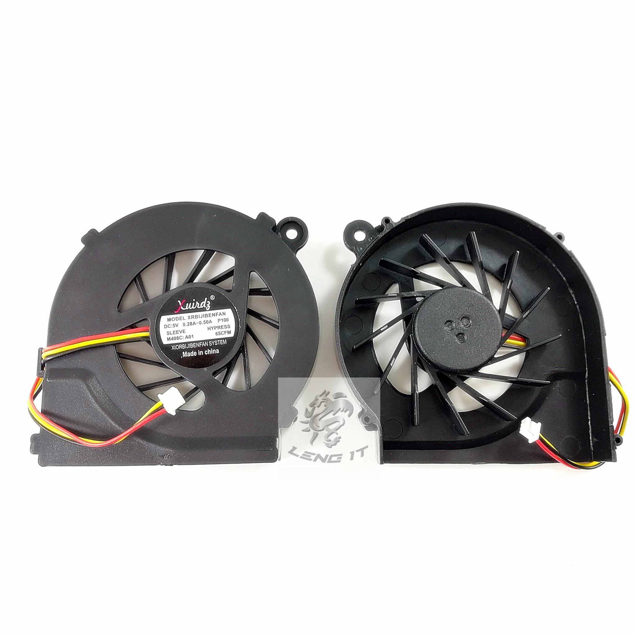 พัดลม CPU/FAN HP CQ42 (3pin)