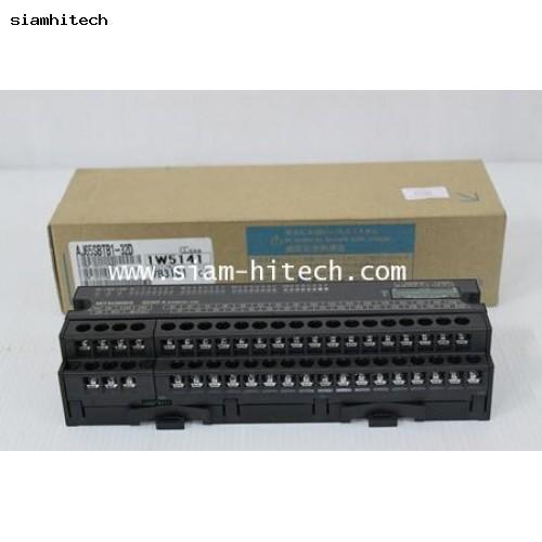 CC-link AJ65SBTB1-32D mitsubishi (สินค้าใหม่)