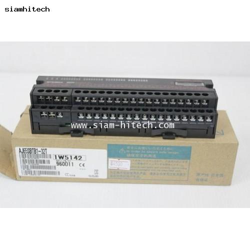cc-link AJ65SBTB1-32T mitsubishi (สินค้าใหม่)
