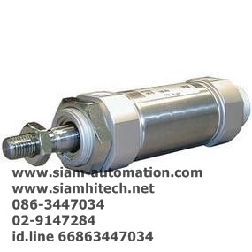 Cylinder SMC CDM2E20-100