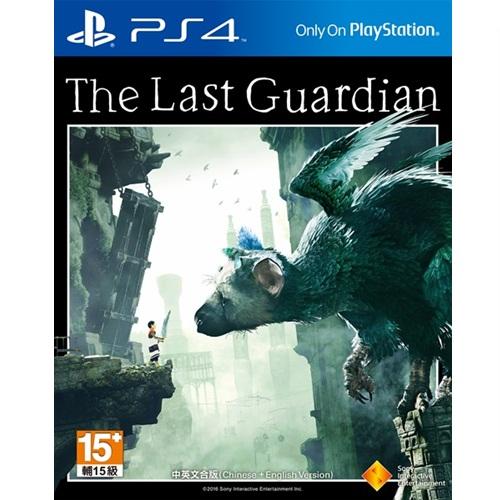 PS4: The Last Guardian (Z3) [ส่งฟรี EMS]