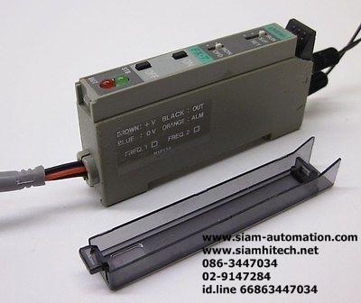 Photoelectric Sensor ยี่ห้อ SUNX รุ่น FX-7 (มือสอง)