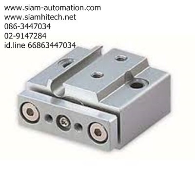 SMC MGJ6-5 mini cylinder (New)
