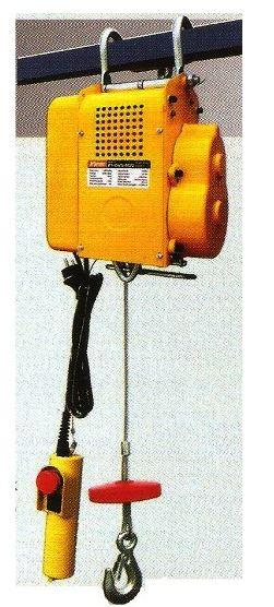 รอกสลิงไฟฟ้า KANTO KT-CWS-600
