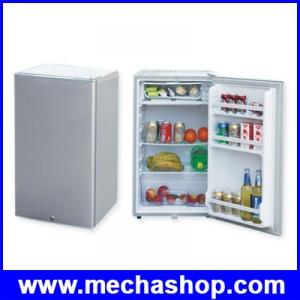 ตู้เย็นดีซี 12/24โวลต์ ขนาด 3.2คิว/90ลิตร สามารถนำไปใช้ร่วมกับระบบโซล่าเซลล์ DC 12/24V Refrigerator compressor freezer 90L ประหยัดพลังงาน