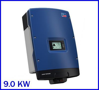 อินเวอร์เตอร์ โซล่าเซลล์ Solar On-Grid Inverter SMA 9000WATT GRID TIE INVERTER 3 phase STP9000TL-20