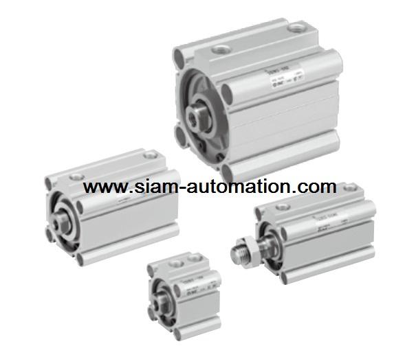 CYLINDER SMC CDQ2B100-100DMZ (NEW) NGII