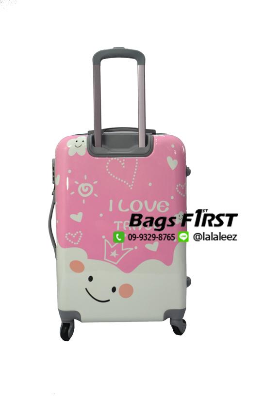 กระเป๋าเดินทางสี่ล้อ กระเป๋าเดินทางมีคุณภาพ แหล่งรวมกระเป๋าเดินทาง กระเป๋าล้อลาก