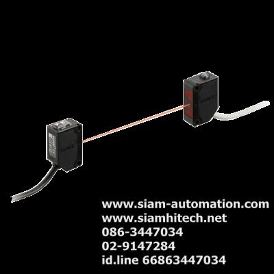 Photoelectric Sensor ยี่ห้อ Panasonic รุ่น CX-411P (ใหม่)