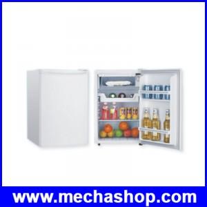 ตู้เย็นดีซี 12/24โวลต์ ขนาด 2.7คิว/75ลิตร สามารถนำไปใช้ร่วมกับระบบโซล่าเซลล์ DC 12/24V Refrigerator compressor freezer 75L ประหยัดพลังงาน