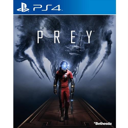 PS4: PREY (Z3) [ส่งฟรี EMS]