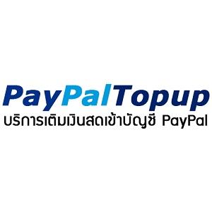 PayPalTopUp.com