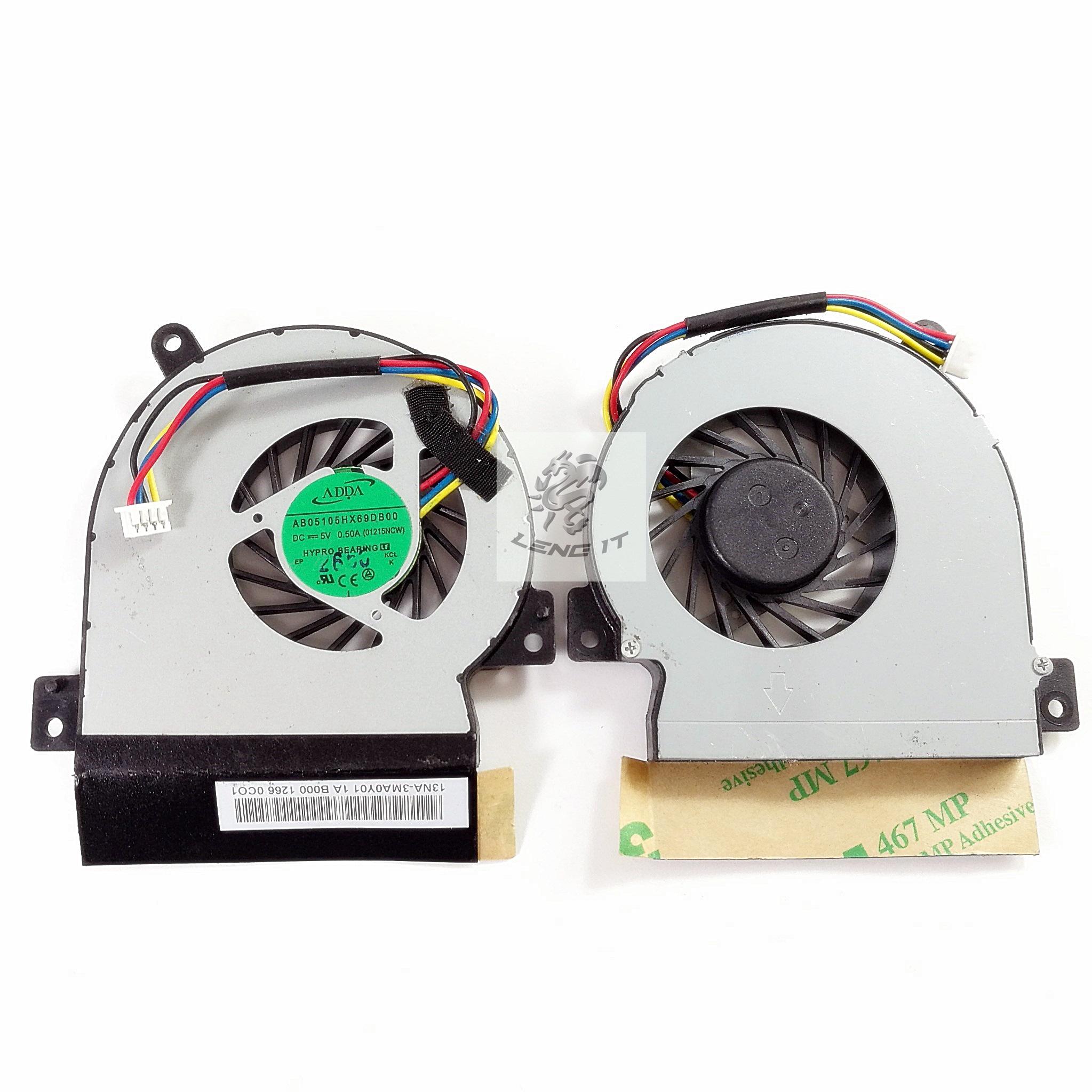 พัดลม CPU/FAN Asus Eee PC 1215