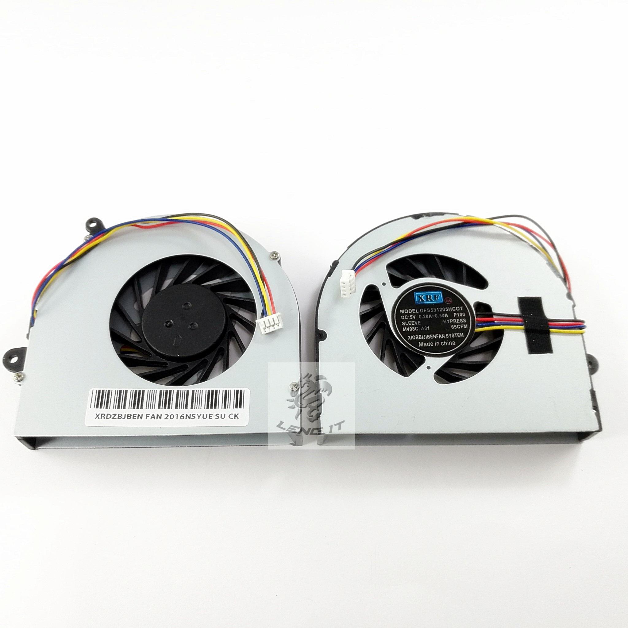 พัดลม CPU/FAN LENOVO G480