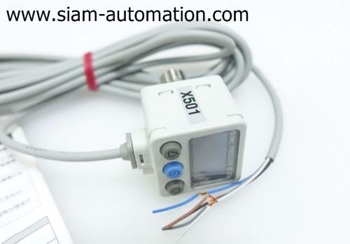 ISE80-02-N-M Pressure Switch smc