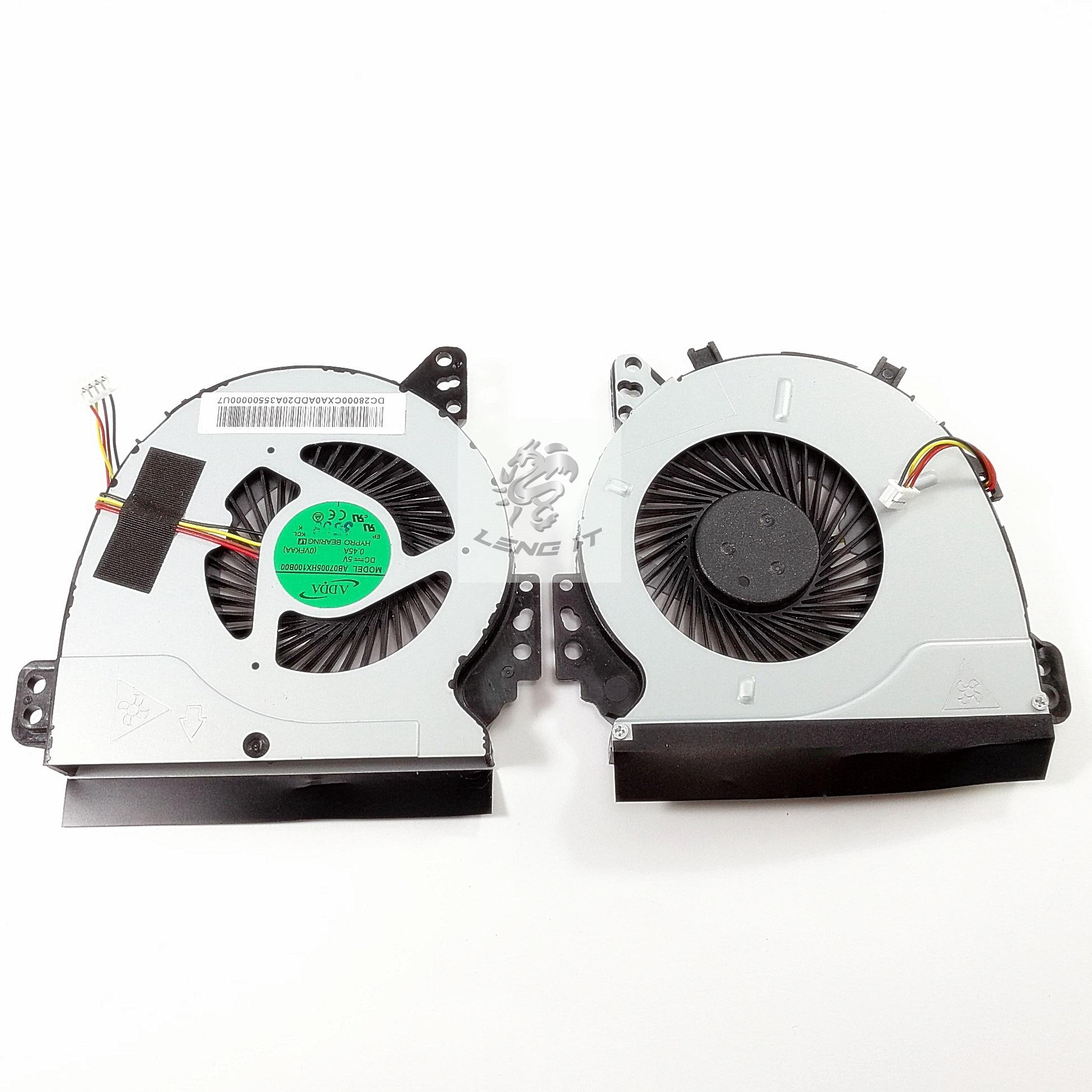 พัดลม CPU/FAN TOSHIBA L40-A L40D