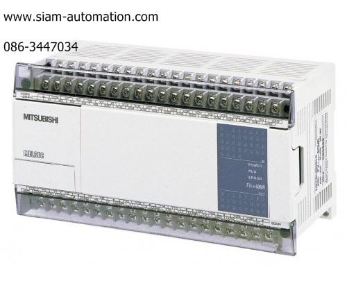 MITSUBISHI PLC FX1N-60MR-ES/UL new&used