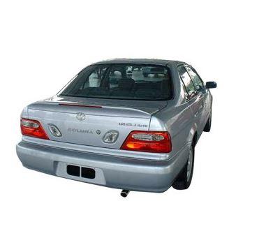 CD คู่มือซ่อม วงจรไฟฟ้า รถยนต์ TOYOTA S0LUNA ท้ายหยดน้ำ เครื่องยนต์ 5A-FE ทั้งคัน
