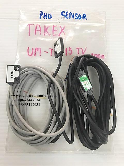 UM-TR 15TV TAKEX Photosensors