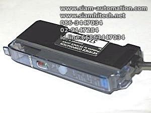 Photoelectric Sensor ยี่ห้อ Keyence รุ่น PS-T2 (มือสอง)