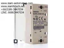 Solid state relay Omron G3PA-220B-VD