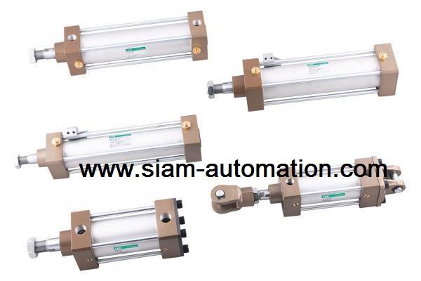 Cylinder CKD SCA2-CB-63B-150 (New & Used)