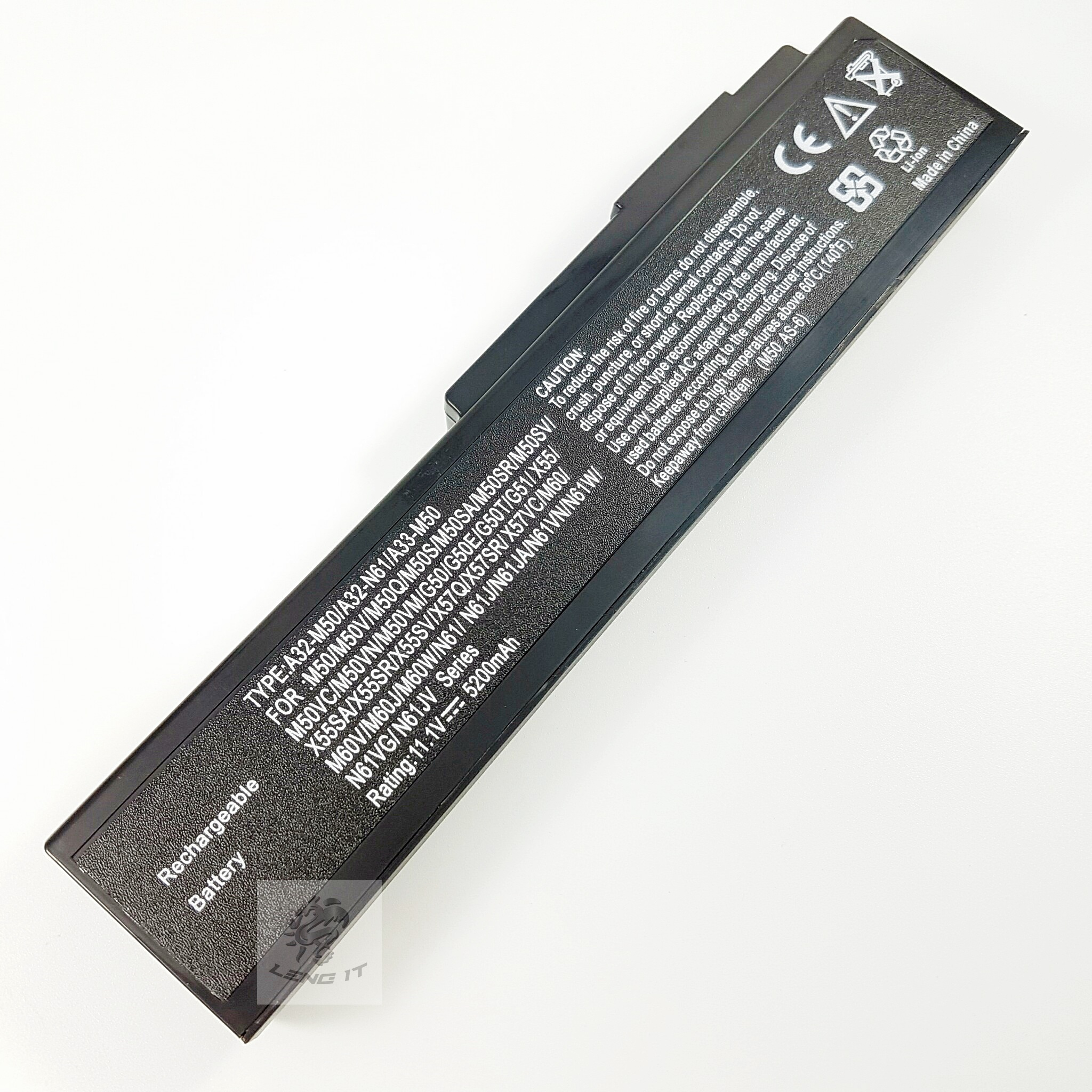 Battery Asus A32-N61