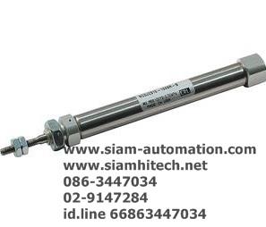 Cylinder SMC CJ2B10-125Z