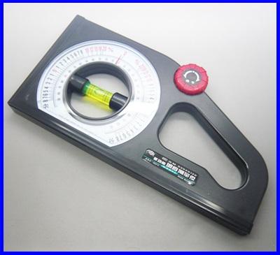 เครื่องวัดองศาอนาล็อก วัดองศาอนาล็อก วัดองศาแบบเข็ม 130องศา Multi function Slope measuring instrument protractor angle level