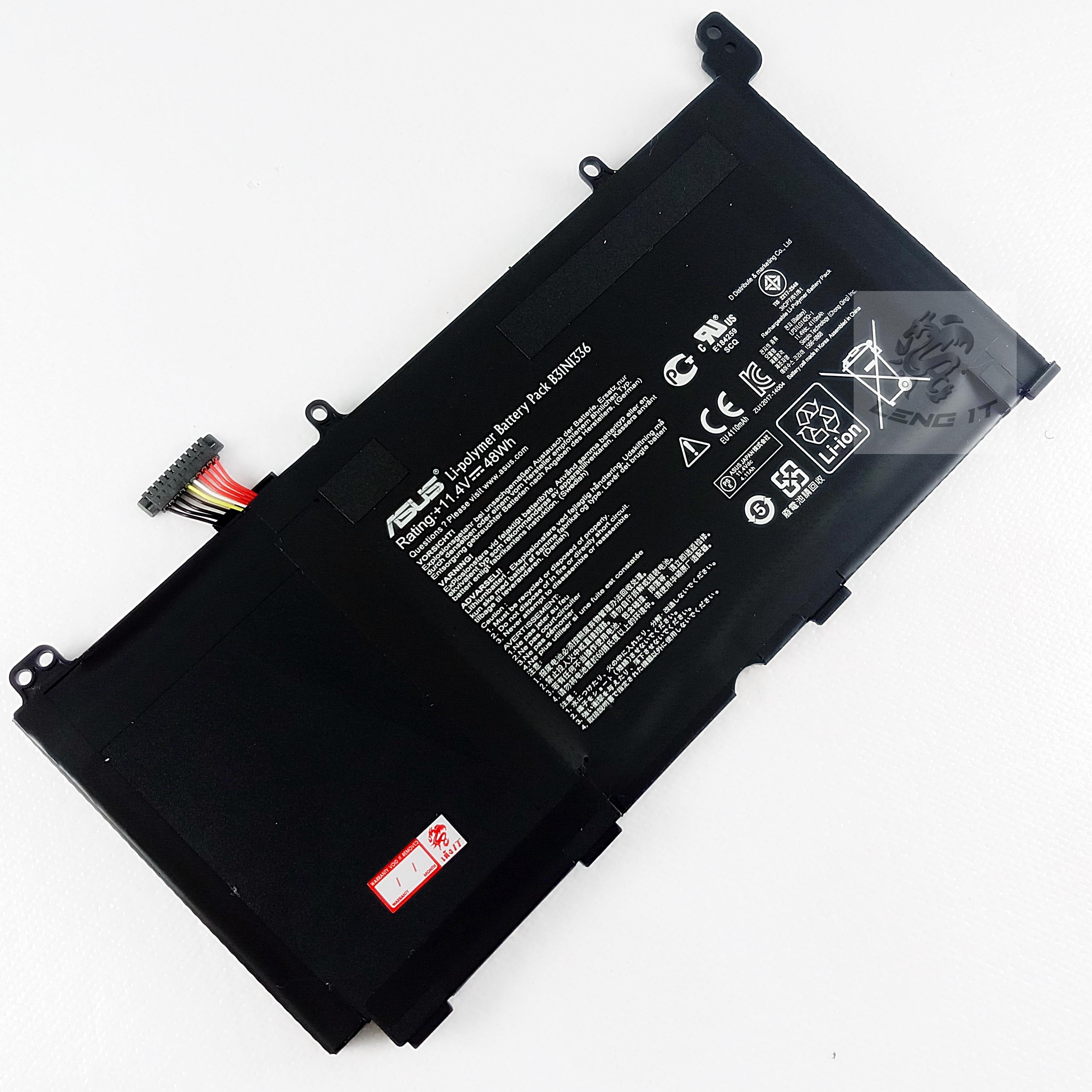 Battery ASUS B31N1336