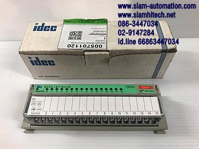 BX5D-BT16C5W Idec I/O Terminal