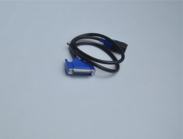 เครื่องมือสแกนKOMATSU 12pin Cable for DPA5 Scanner