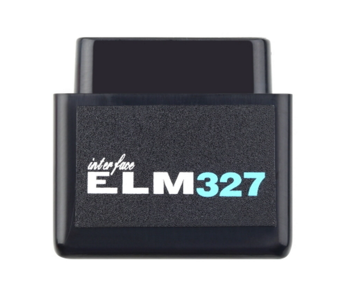 UJS 1pcs Top Quality ELM327 V1.5 Android Bluetooth OBD2 OBDII Car Auto Diagnostic Scanner New Arrival