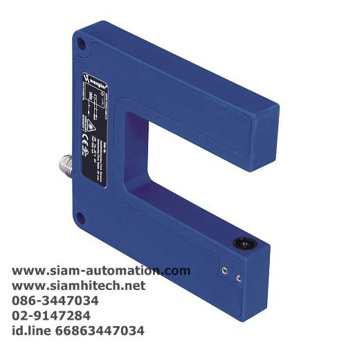 Fork Sensors Wenglor YH03PCT8