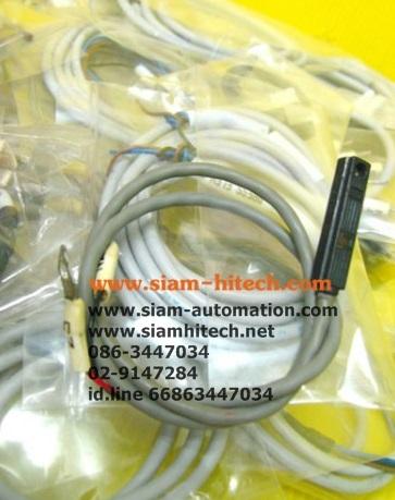 Reed Switch ยี่ห้อ SMC รุ่น D-S9HA (Used)