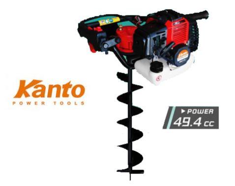 เครื่องเจาะดิน KANTO KT-DRILL-5200