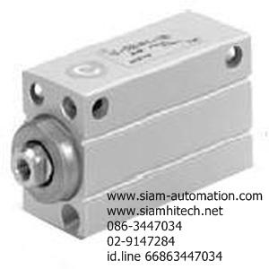 SMC CDUJB10-20DM cylinder